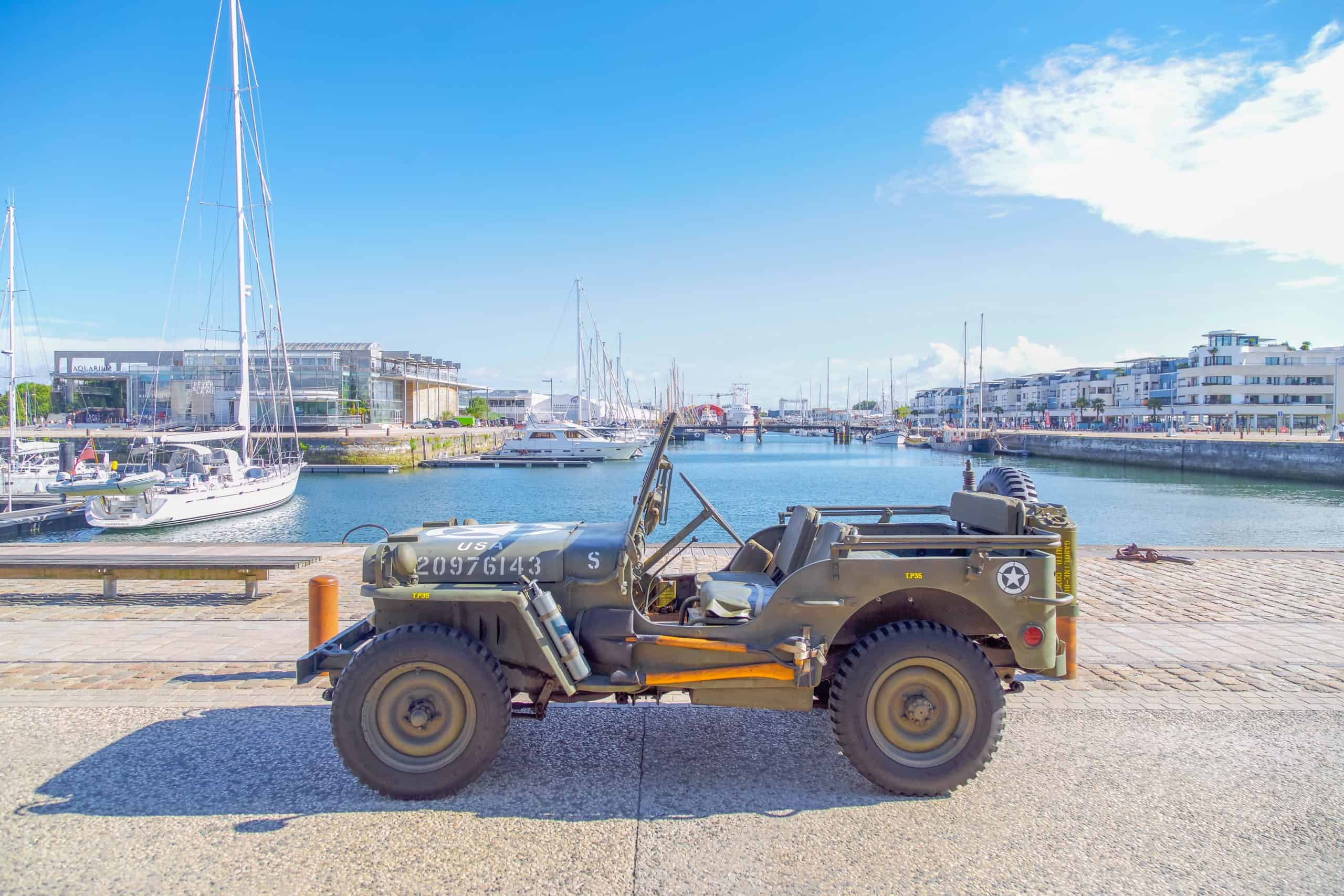 All Terrain Vehicle Products