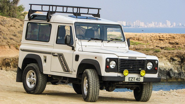 Types Of Off-road Adventures On 4*4 Vehicles