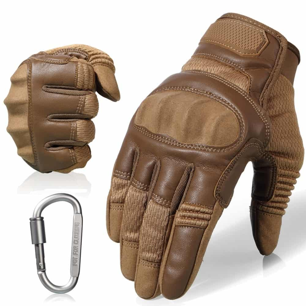 Top 50 Motorcycle Accessories To Pimp Your Bike