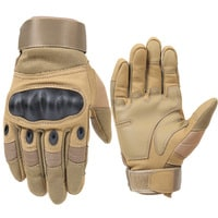 Motorcycle Gloves - Why Wear Gloves?