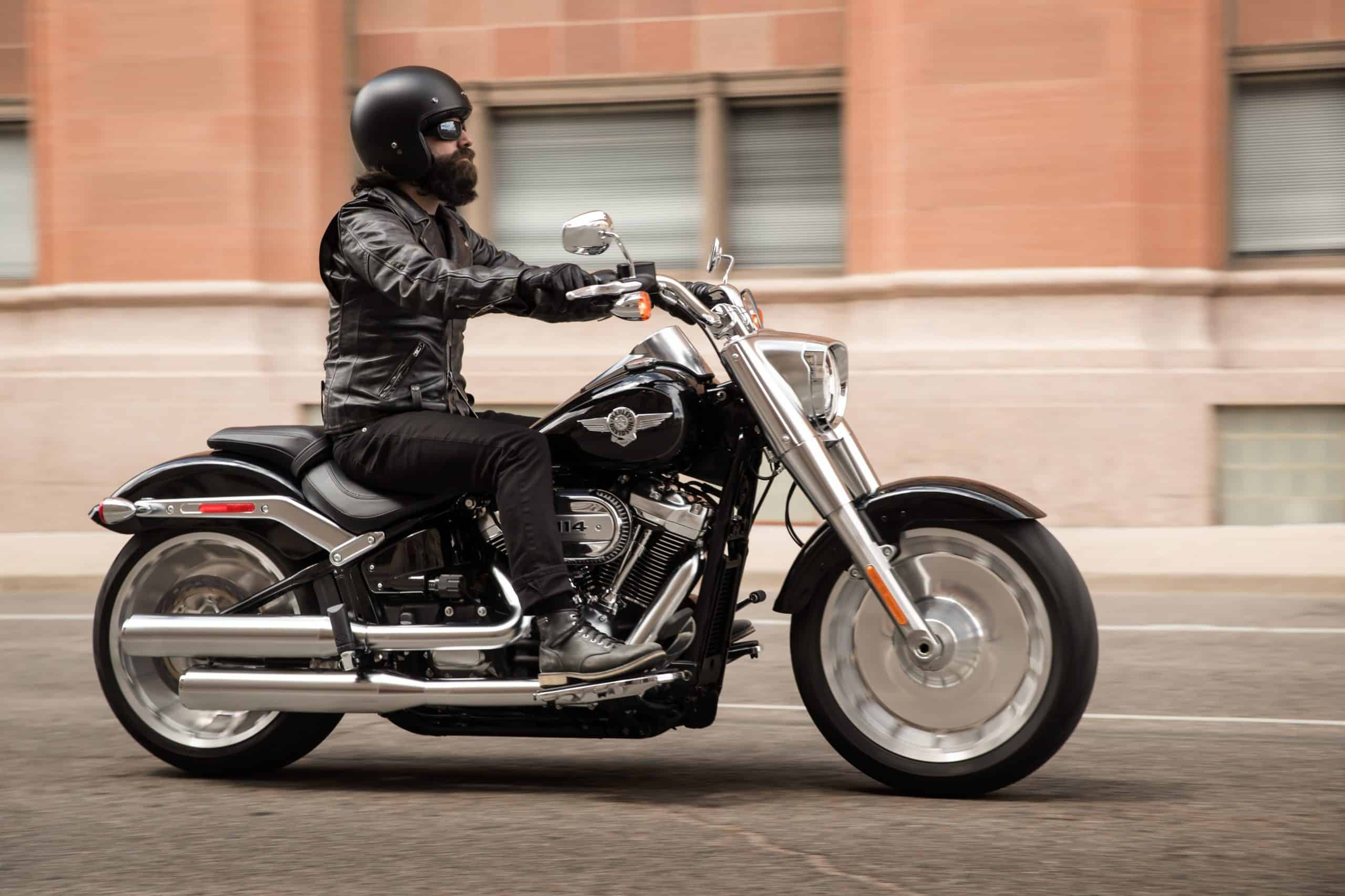 Why It's Important To Wear Motorcycle Safety Gear?