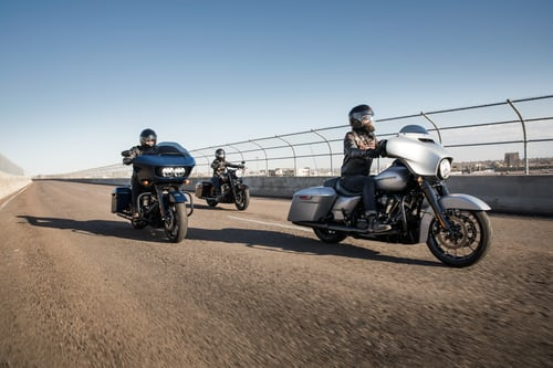 Find Motorcycle Road Trips That Suit Your Needs